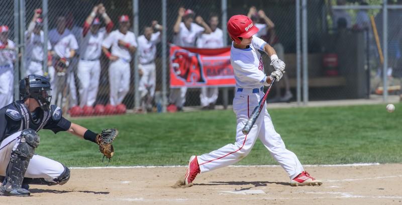 ashland high school baseball aaron scott