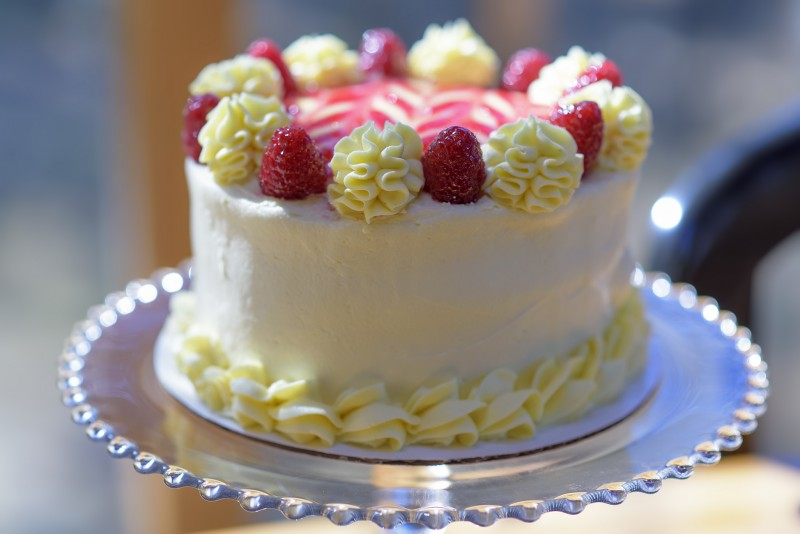 jolene's sweets cake