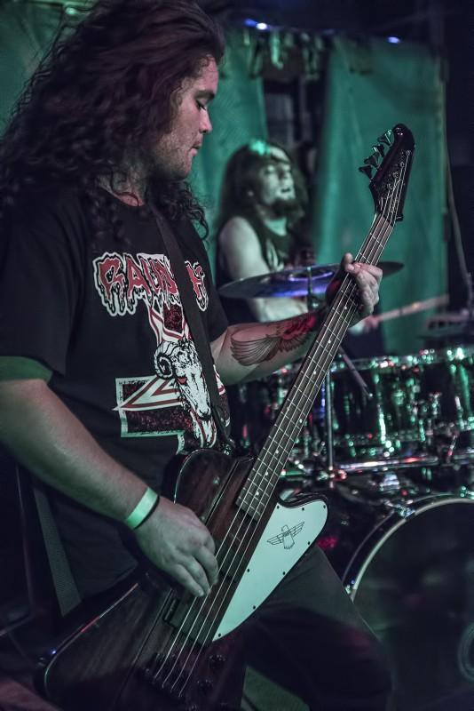 deathblow slc musichead medford paul bass