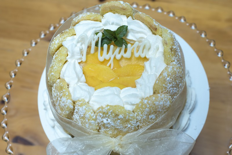 jolene's sweets cake myana
