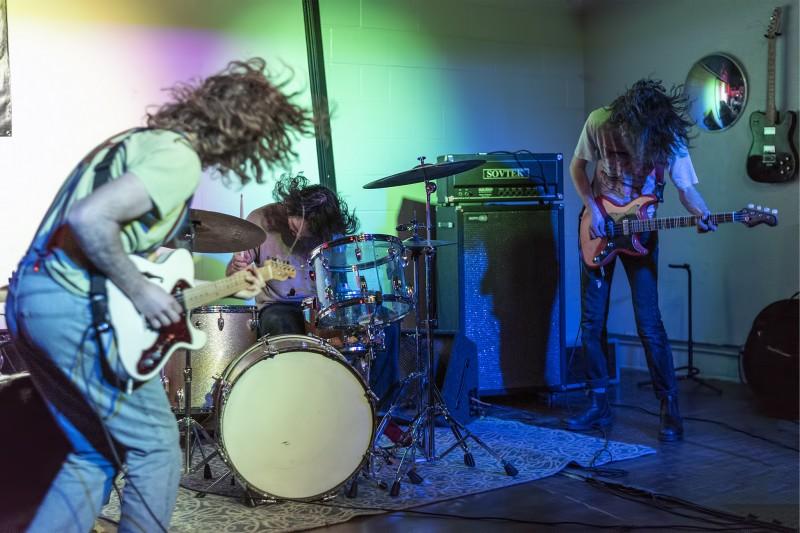 weeed band club 66 ashland oregon