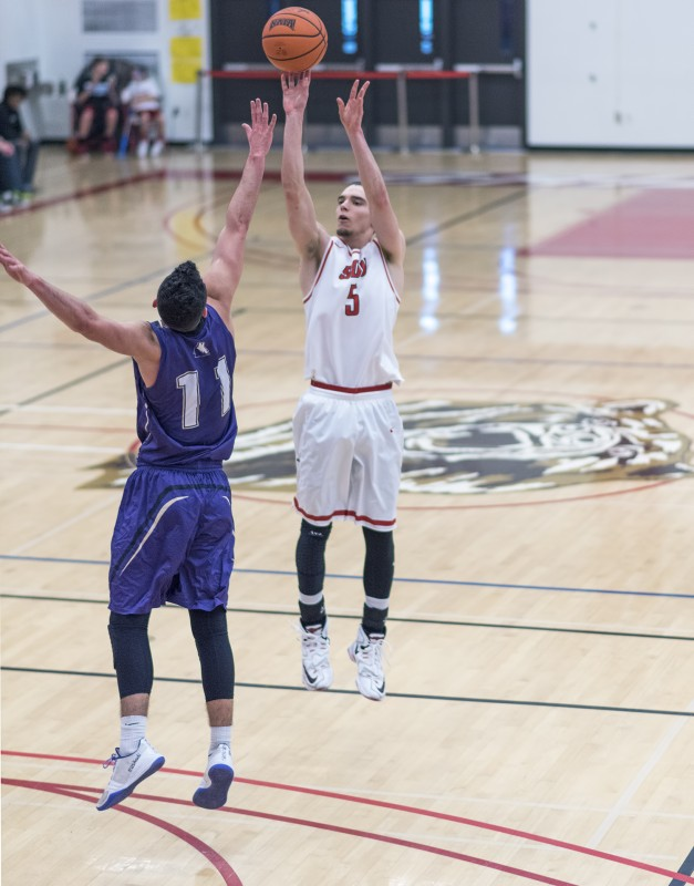 sou men's basketball joel spear