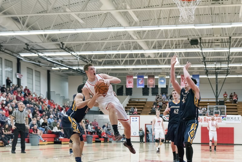 sou men's basketball ben desaulnier
