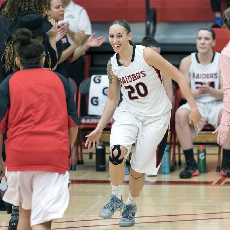 sou women's basketball autumn durand