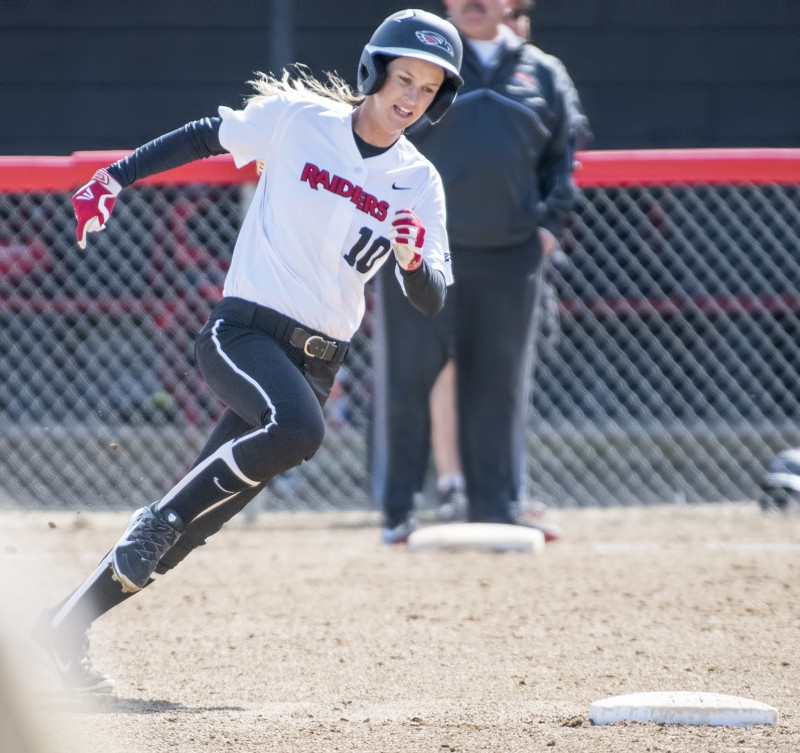 sou softball Abigail Lund