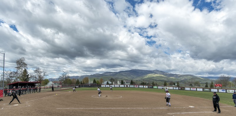 photomerge sou softball