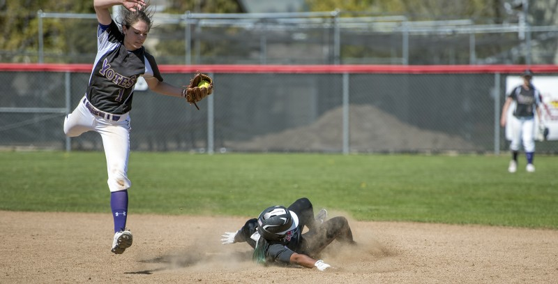 sou softball tyler burke