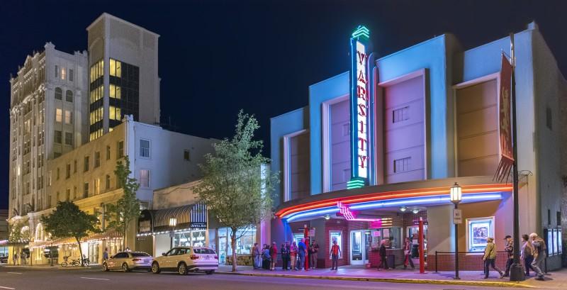 aiff 2016 al case varsity ashland springs hotel