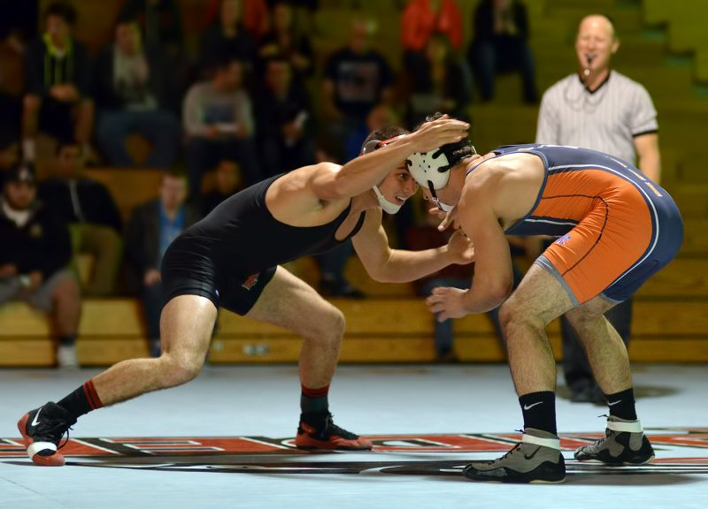 SOU wrestling tanner canaday tim tsukanov