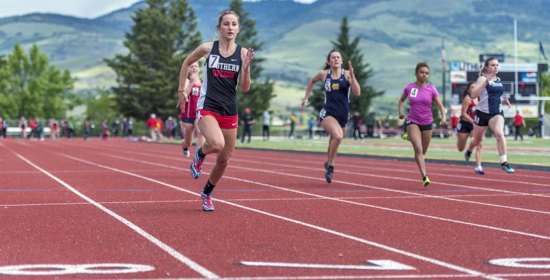 sou track and field tierra barrett