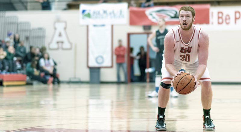 sou men's basketball jordan west
