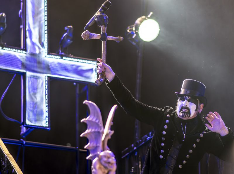 king diamond copenhell 2016