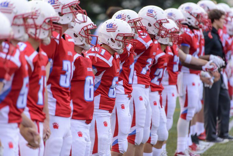 pacific rim bowl ashland high school football