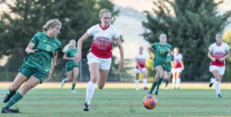 sou-womens-soccer-megan-smith