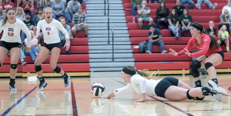 sou-volleyball-emma-ryan