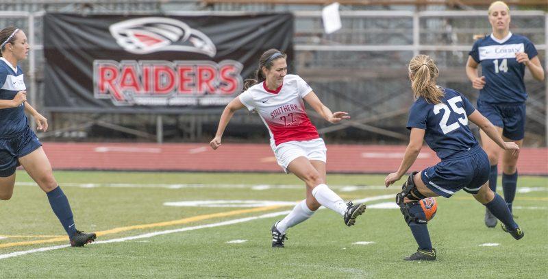 sou-womens-soccer-megan-mcarthur