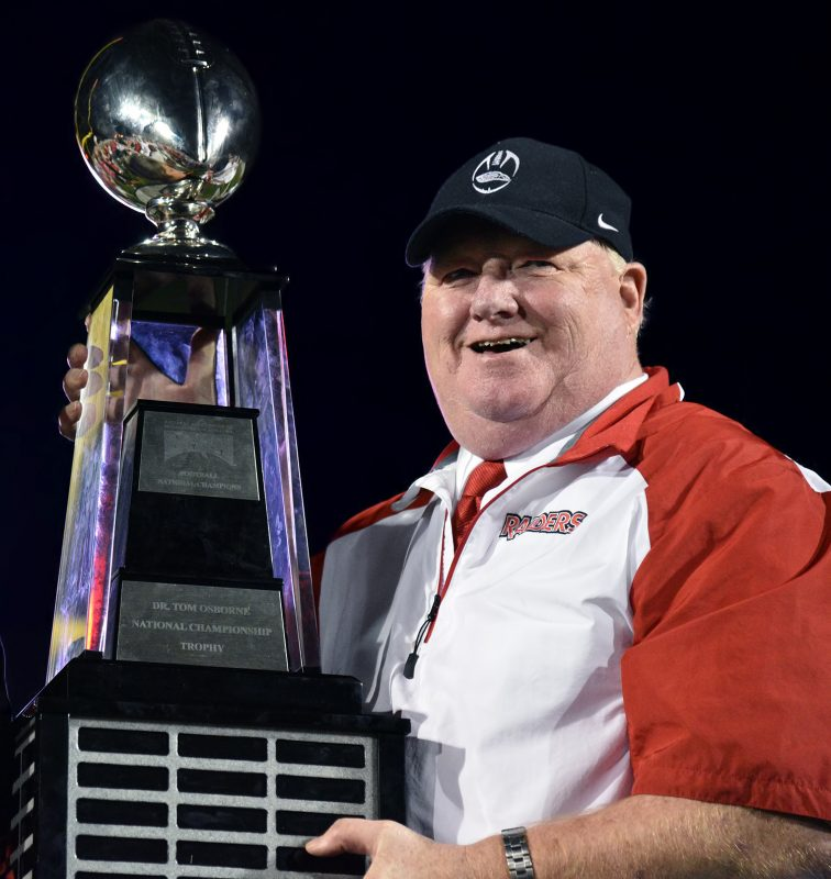 sou football daytona coach craig howard