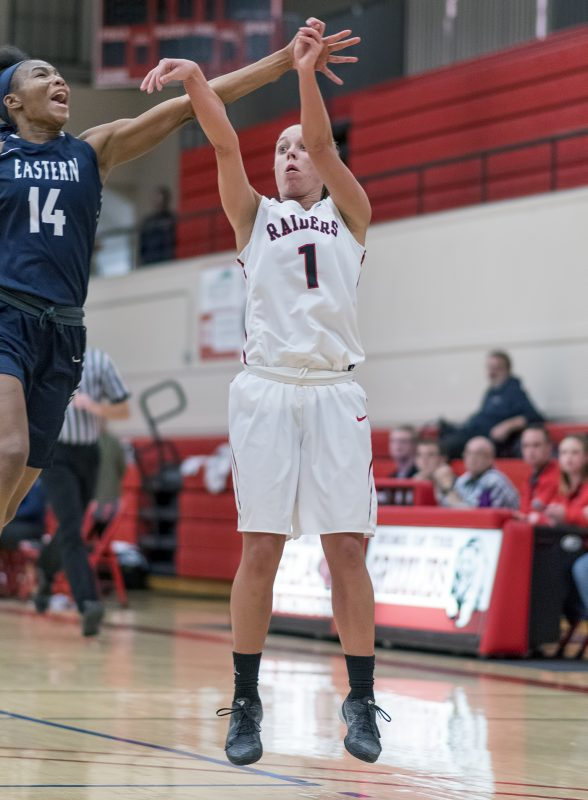 sou womens basketball demi sahlinger