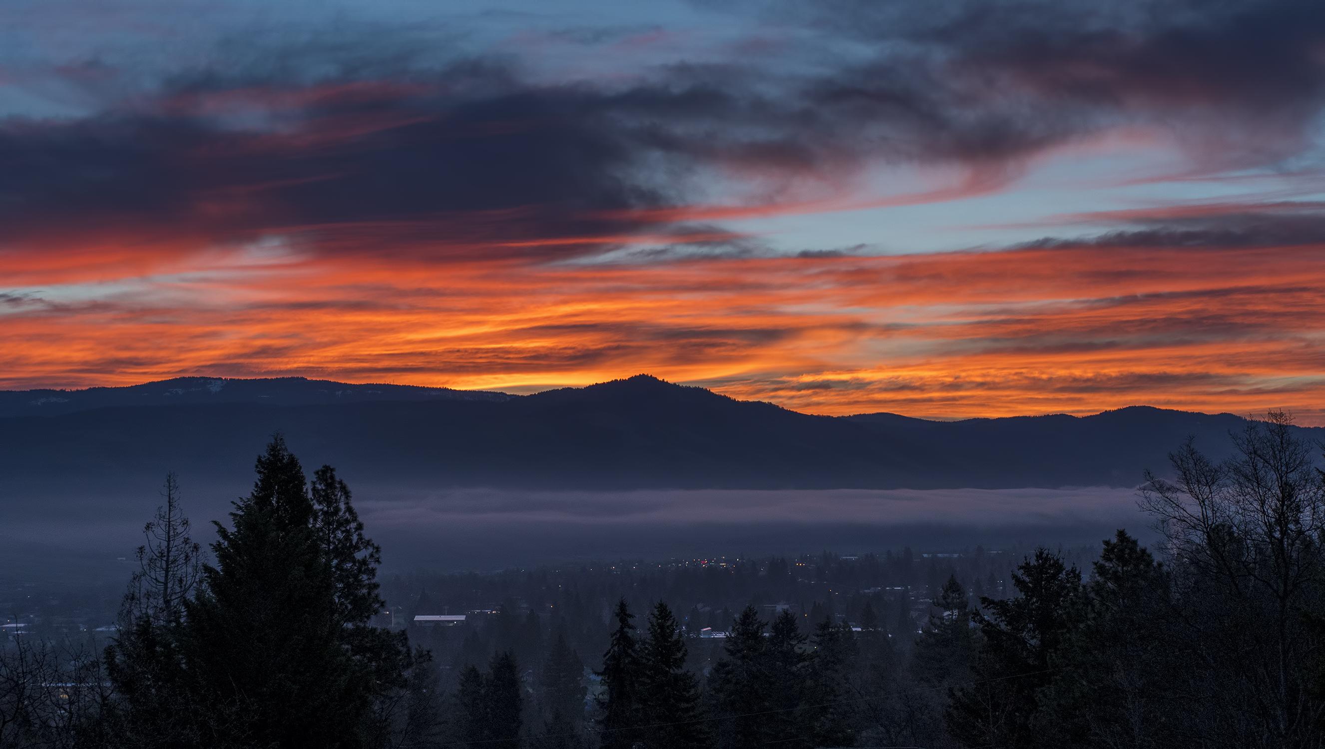Nature Center Ashland Oregon