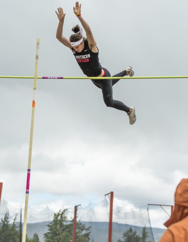 sou track and field joe dotson