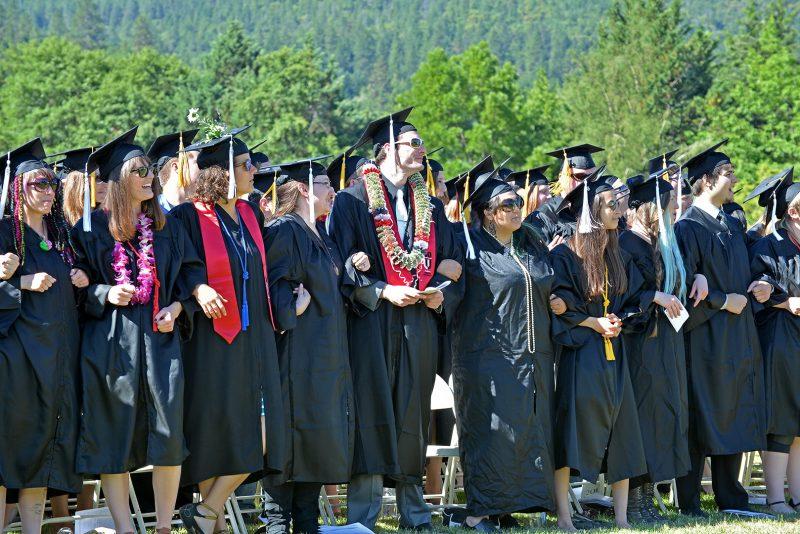 sou graduation commencement