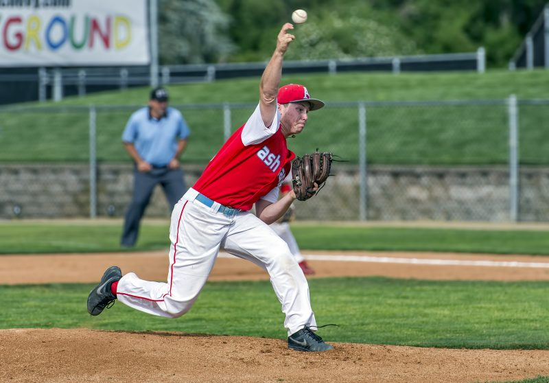 ashland high school baseball steen fredrickson