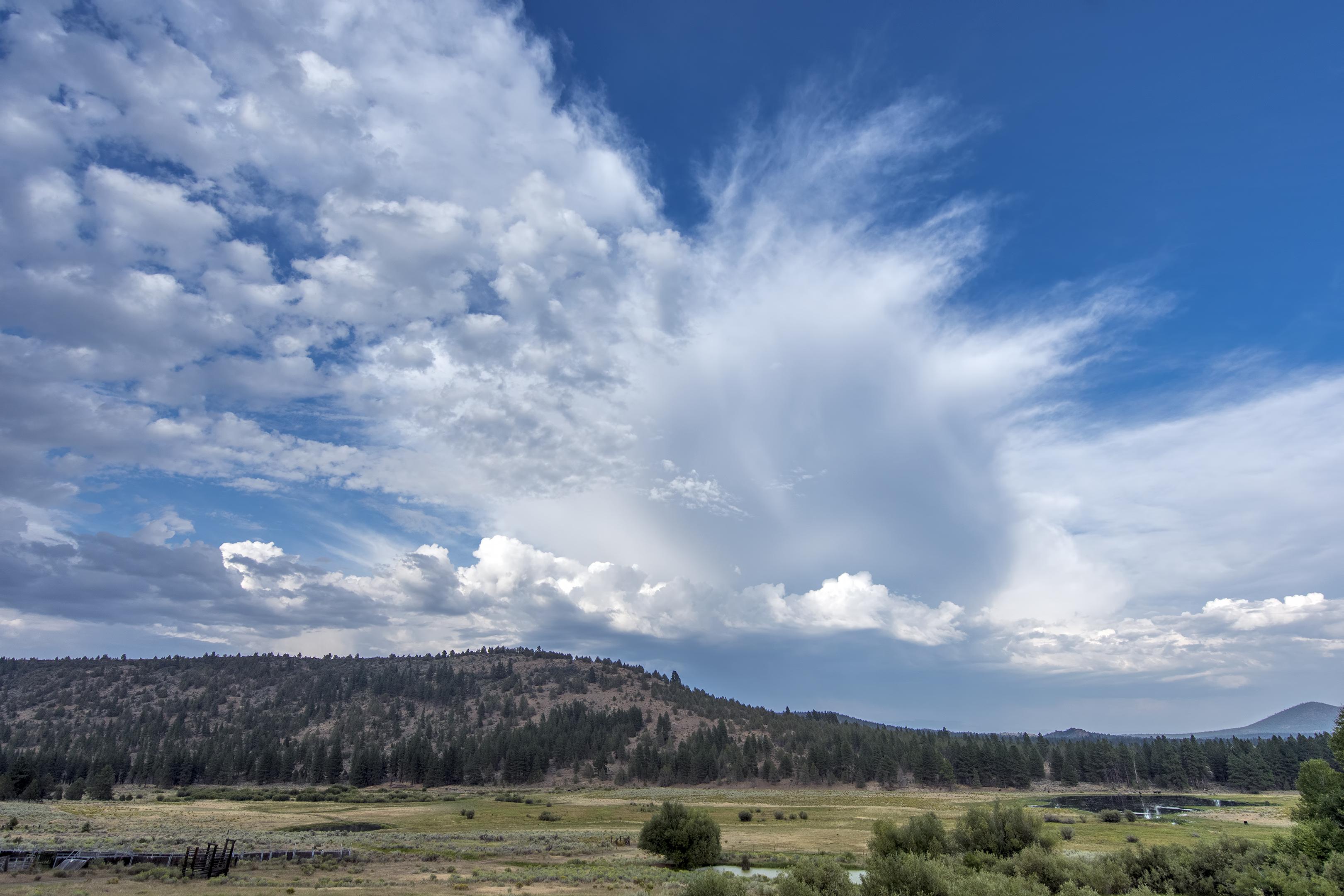 sycan ranch Beatty Oregon