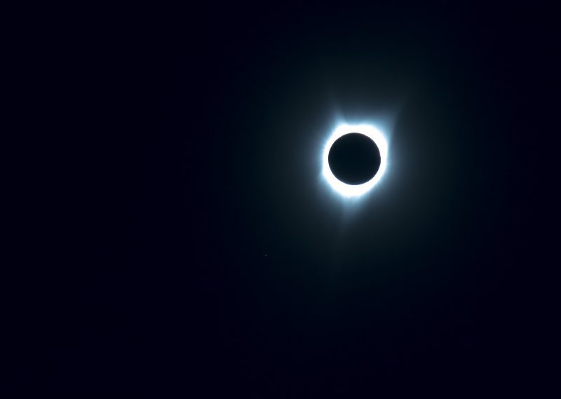 eclipse corvallis oregon mercury