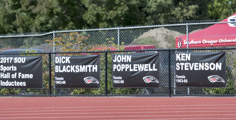 sou sports hall of fame blacksmith popplewell stevenson