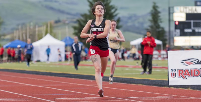 sou track and field jessa perkinson