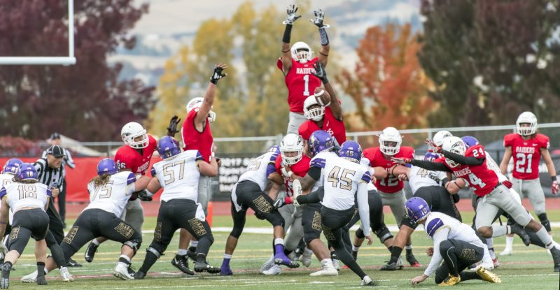 sou football august forrest iii blocked field goal