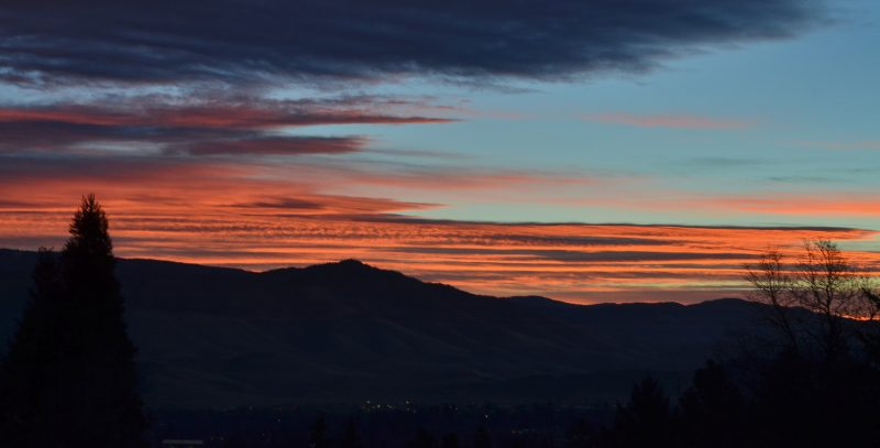 sunrise ashland