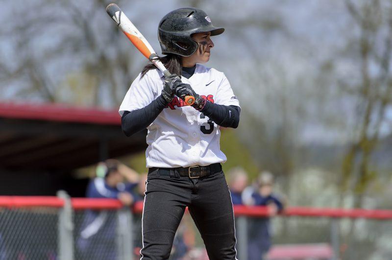SOU softball Alexa Gonzalez (1)