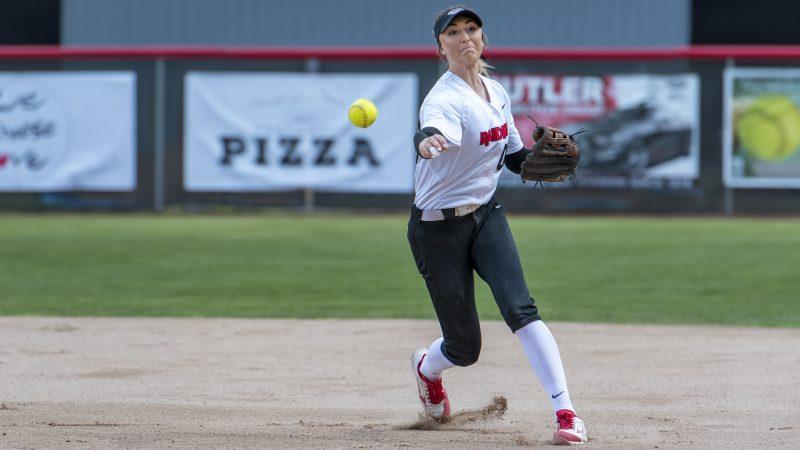 @ShimekHannah sou softball Hannah Shimek