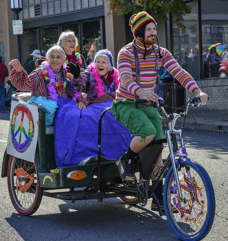 SOPride Parade 2013