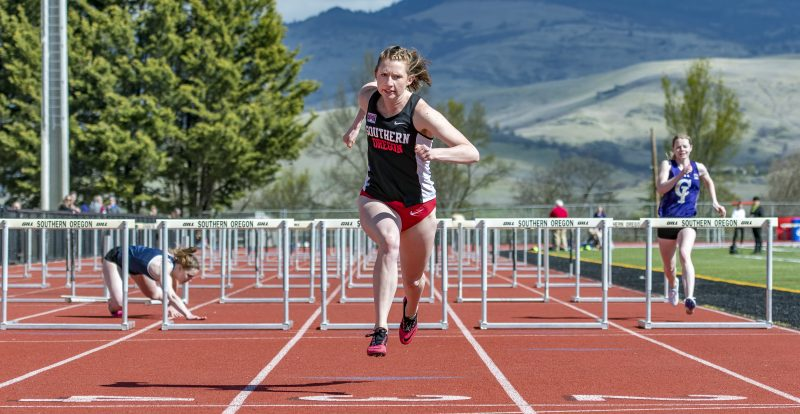 sou track and field Loghan Sprauer (1)