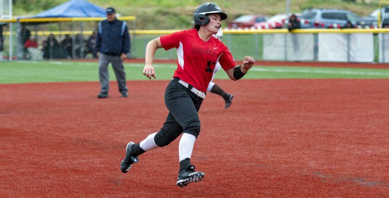 sou softball Harlee Donovan