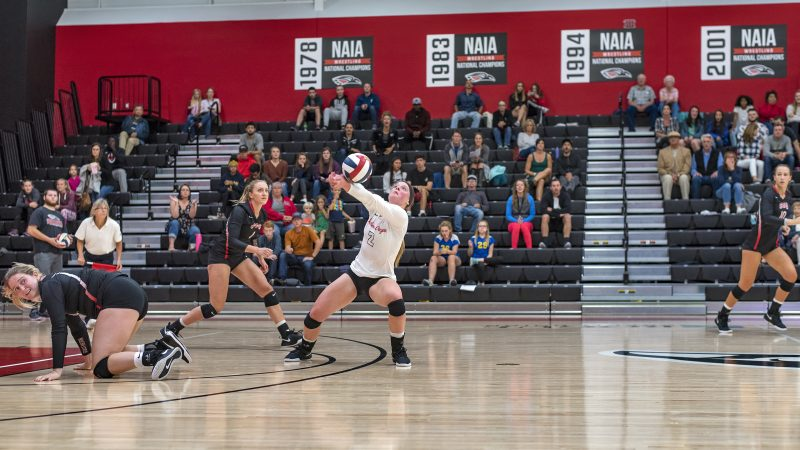 sou volleyball emma ryan