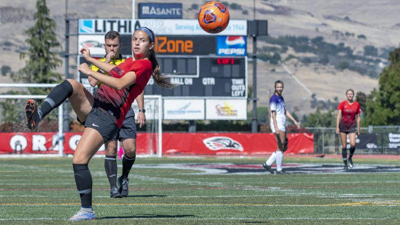 sou womens soccer misty martinez