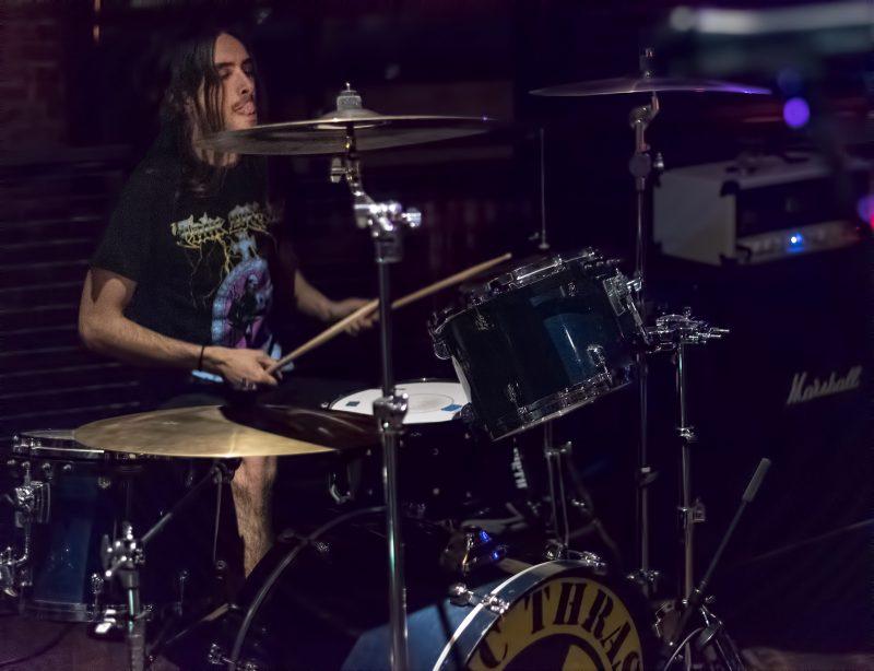 tyler becker drummer