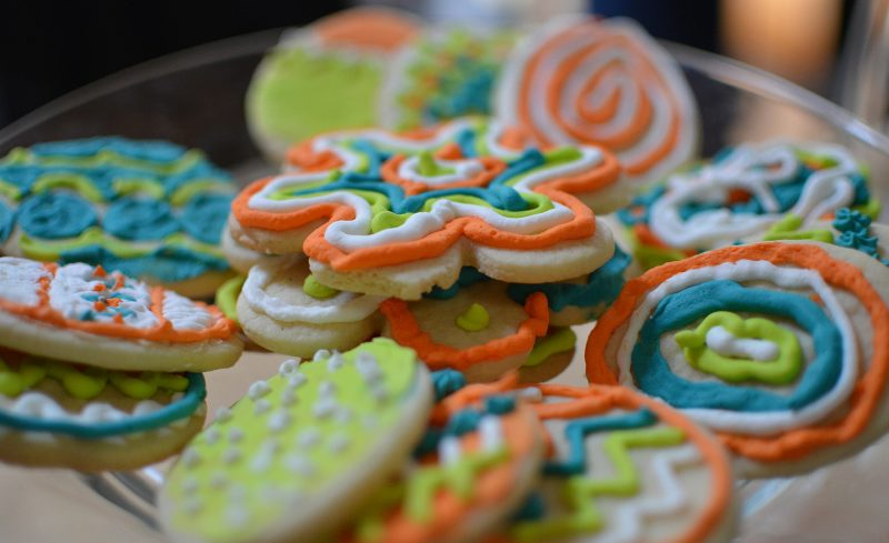 easter cookies jolenes sweets