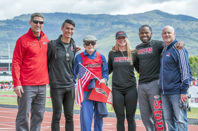 sou track and field dan bulkley eli chapman Margot Hamman caleb diaz rob cashell matt sayre