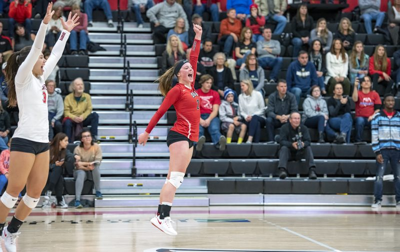 sou volleyball emma ryan kiley barcroft