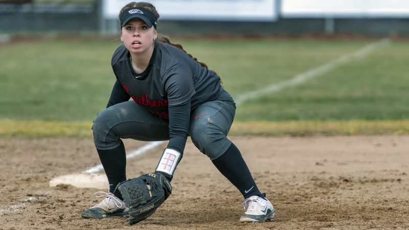 sou softball katrina winterburn