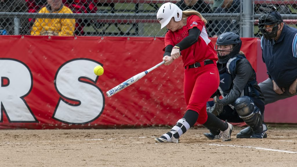 sou softball paige leeper