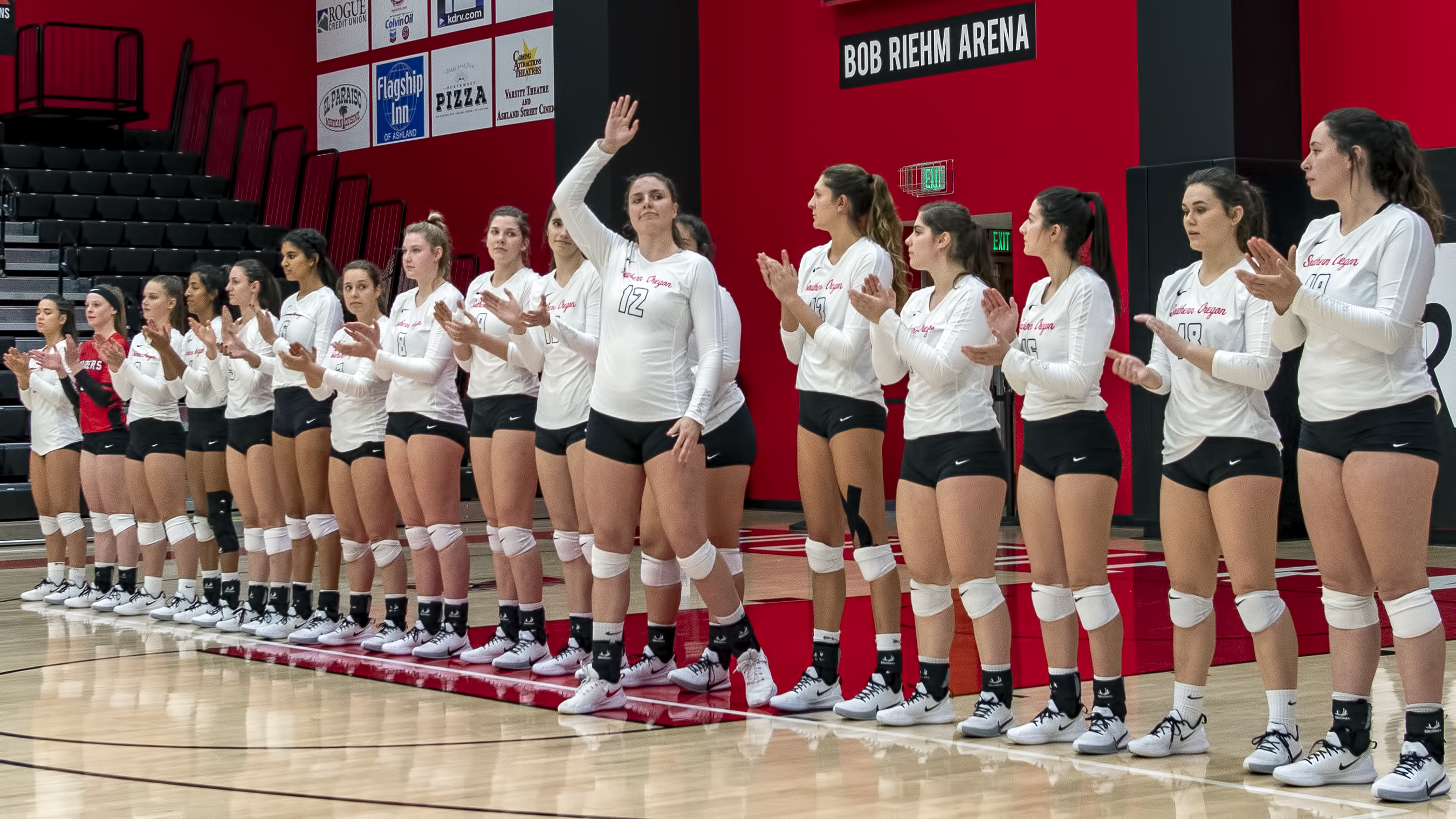 sou volleyball taylor ristvedt
