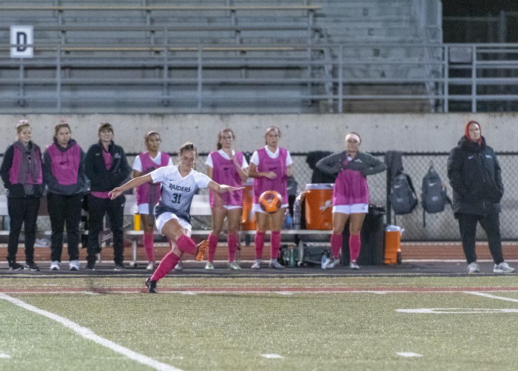 sou womens soccer