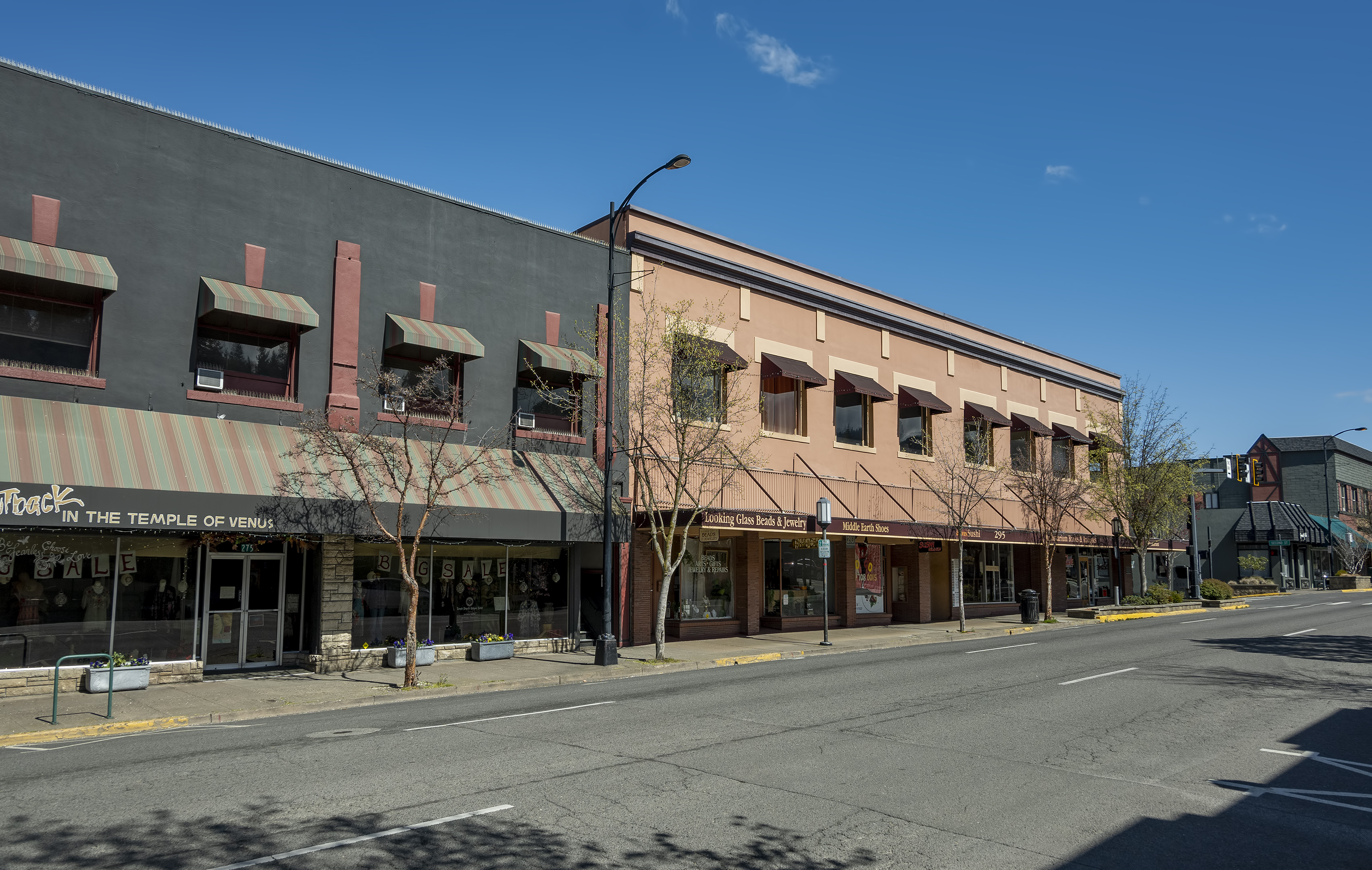 ashland downtown covid-19