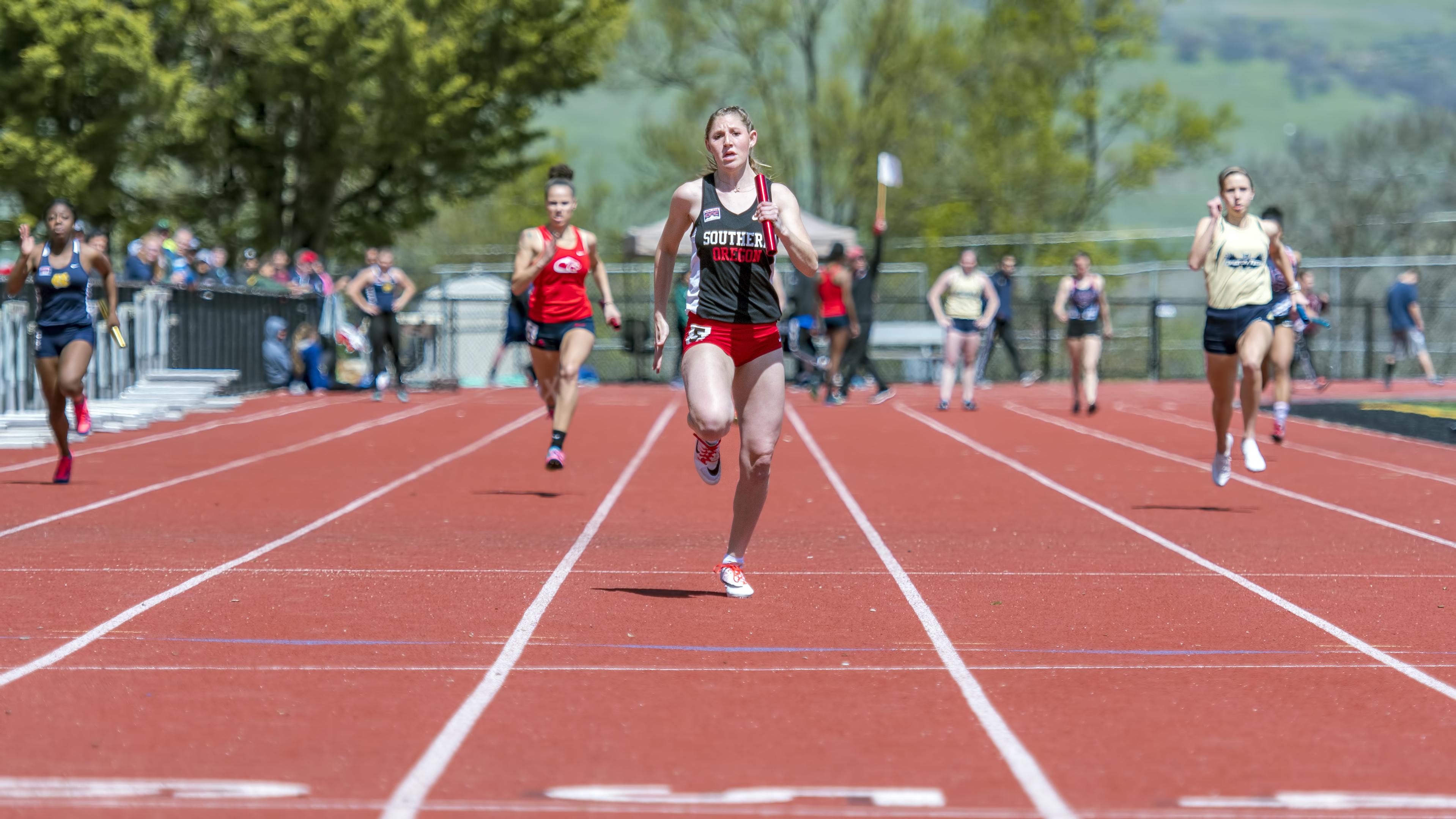 sou track savannah greenwade