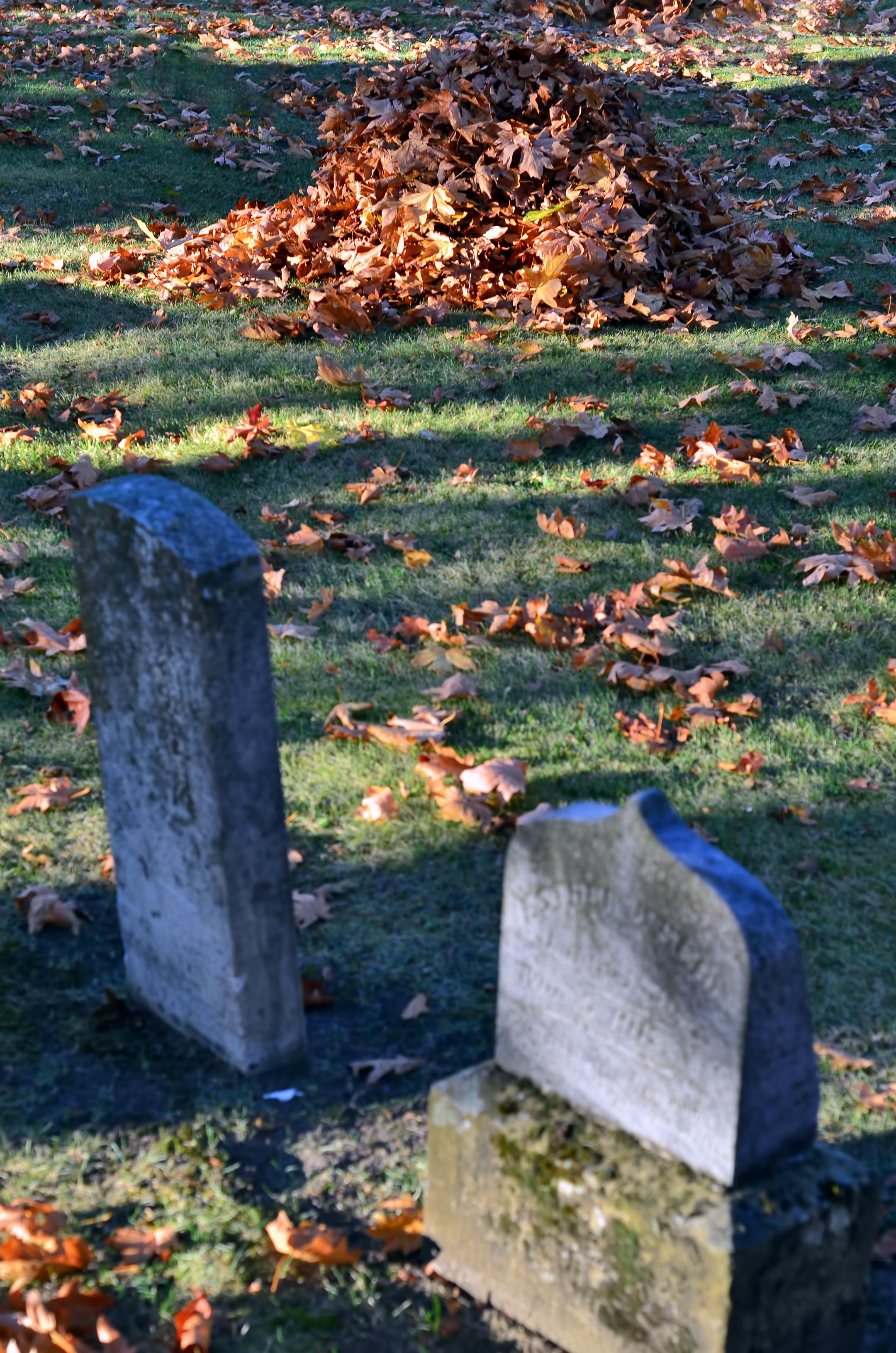mt view cemetery ashland